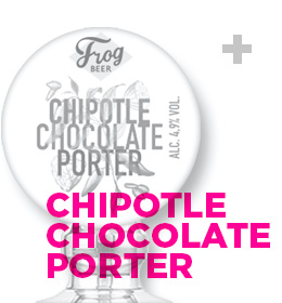 CHIPOTLE CHOCOLATE PORTER