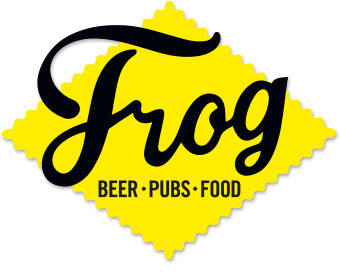 Frog - Beer, Pubs, Food