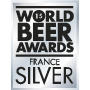 SILVER, 2015 World Beer Awards (UK)