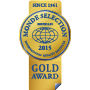 GOLD, 2015 Mondiale Selection (Belgium)