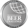 SILVER, 2016 International Beer Challenge (UK)