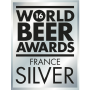 SILVER, 2016 World Beer Awards (UK)