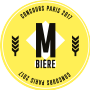 GOLD, 2017 MBière Paris (France)