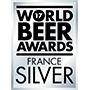 SILVER, World Beer Awards, 2017 (UK)