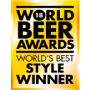WORLDS BEST BLACK IPA, 2018 World Beer Awards (UK)