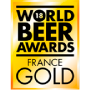 GOLD France, 2018 World Beer Awards (UK)
