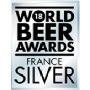 ARGENT FRANCE, 2018 World Beer Awards (UK)