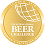 GOLD MEDAL - DESIGN & PACKAGING AWARD, International Beer Challenge 2018