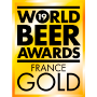 FRANCE GOLD, World Beer Awards, 2019 (UK)