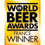 BEST IN FRANCE, 2019 World Beer Awards (UK)