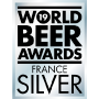 SILVER, 2019 World Beer Awards (UK)