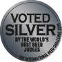 SILVER, 2019 International Beer Challenge (UK)