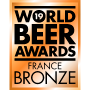 BRONZE, 2019 World Beer Awards (UK)
