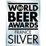 SILVER, 2020 World Beer Awards (UK)