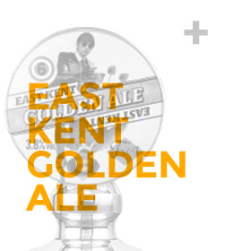 EAST KENT GOLDEN ALE