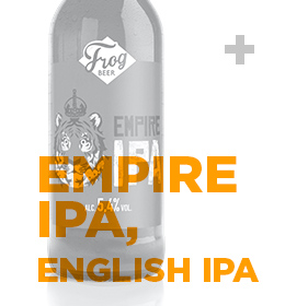 EMPIRE IPA