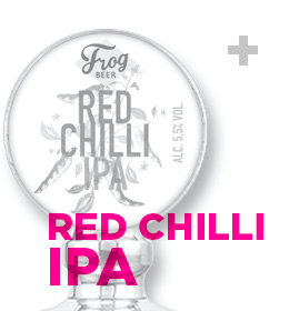RED CHILLI IPA