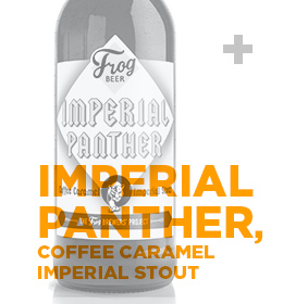 IMPERIAL PANTHER