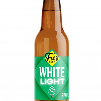 WHITE LIGHT (12 x 33cl bottle)
