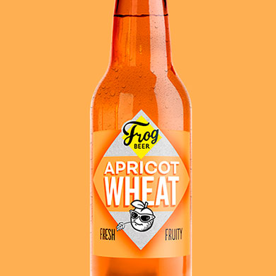 APRICOT WHEAT (12x33cl)