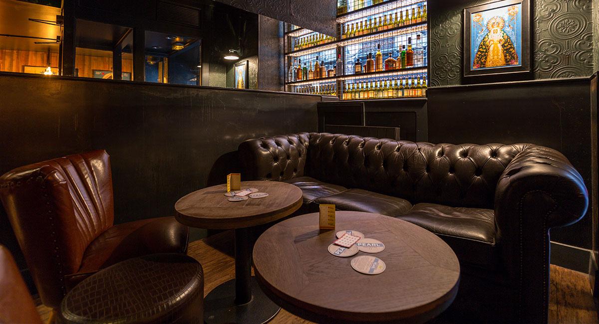 tour montparnasse bar